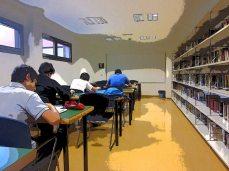 Sala Estudio Mayores