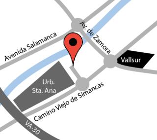 Localización Niara